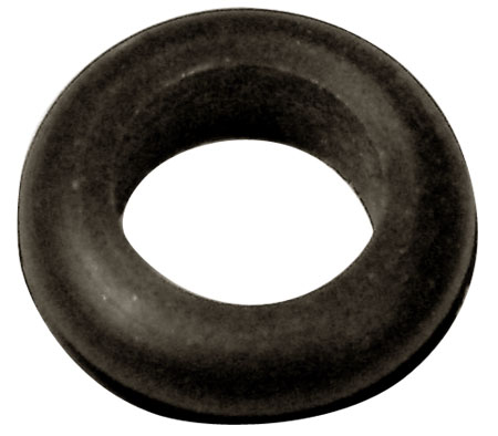 Grommet - Large Rubber for 5/8'' Holes
